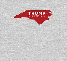 Donald Trump 2016 State Pride - North Carolina Unisex T-Shirt