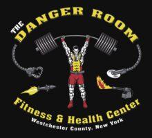 A Dangerous Workout Kids Clothes