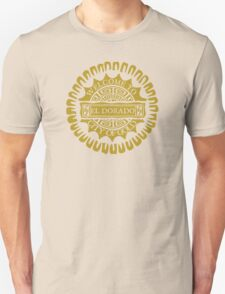El Dorado Tourism T-Shirt