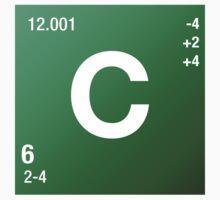 Element Carbon by Defstar