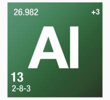 Element Aluminium by Defstar