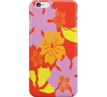 Luau Power! iPhone Case/Skin