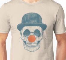 Dead clown Unisex T-Shirt