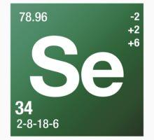 Element Selenium by Defstar