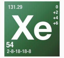 Element Xenon by Defstar