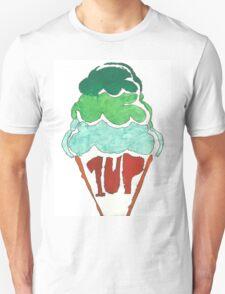 1up ice cream T-Shirt