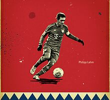 Lahm by homework