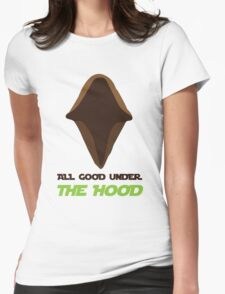 Good in the Hood Womens Fitted T-Shirt