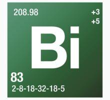 Element Bismuth by Defstar