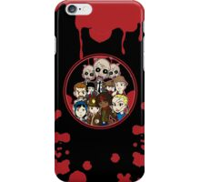 Lil Walkers iPhone Case/Skin