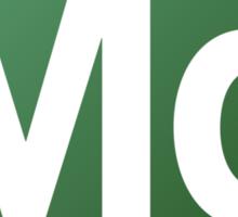 Element Mendelevium Sticker
