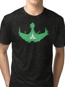 WARRIOR CULTURE Tri-blend T-Shirt