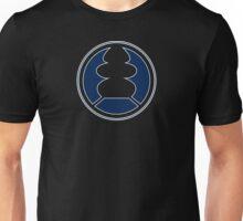 Blake Navy Unisex T-Shirt