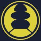 Blake Yellow by DomCoreburner