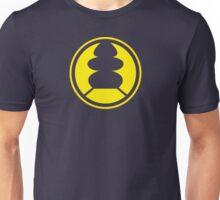 Blake Yellow Unisex T-Shirt