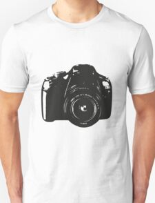 A Camera is a Way to Capture Moments Forever T-Shirt