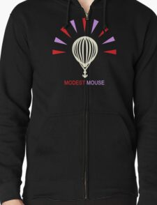 American indie rock band logo (Modest Mouse) T-Shirt