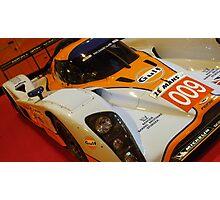 Lola Aston Martin B09/60 Photographic Print