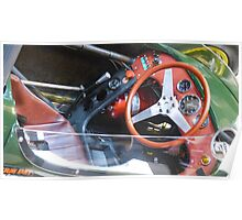 Lotus Climax 18 Poster