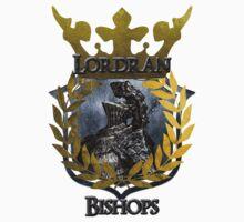 Lordran Bishops by Doomjaw