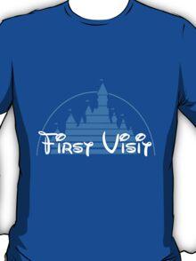 First Visit T-Shirt
