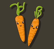 Kawaii carrot  Unisex T-Shirt