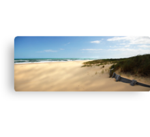 Ninety Mile Beach, Lakes Entrance Canvas Print