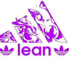 Lean Adidas by trevor-grod