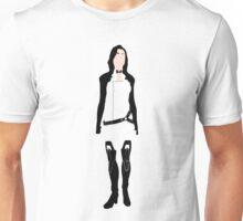 Minimalist Miranda Unisex T-Shirt