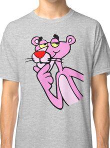 Pink Panther Classic T-Shirt