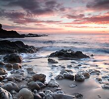Marsden Bay Dawn by Ben Smith