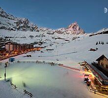 Matterhorn by vinciber