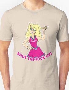 Bitchy Barbie Unisex T-Shirt