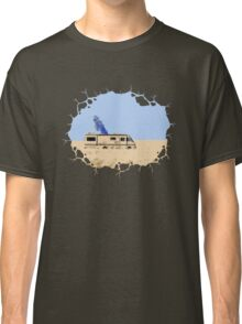 The Crystal Ship Classic T-Shirt