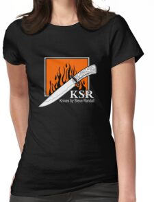 KSR Blades Womens Fitted T-Shirt