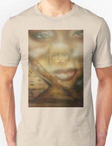 Maraj home Unisex T-Shirt