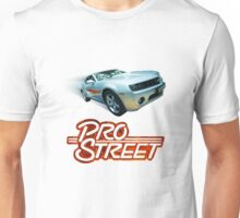 """STREET PRO"" Designer tees and stickers Unisex T-Shirt"