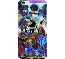 Samo fuqui 1 iPhone Case/Skin