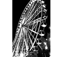 Sheffield Eye Photographic Print