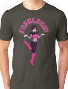 Mettaton Unisex T-Shirt
