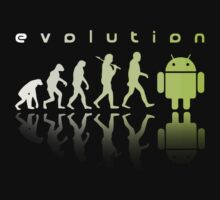 Android Evolution HD by Art-Maniacs