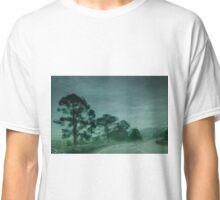 Bellingen - Green because it Rains Classic T-Shirt