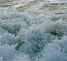 Sea and Sky 2 by Jasmin Stoffer