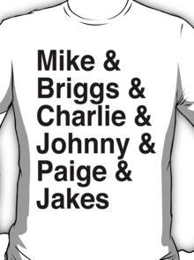 Gracel& T-Shirt