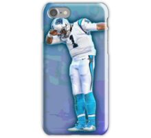 Cam Newton Dab iPhone Case/Skin