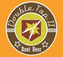 Double Tap II Perk-A-Cola Logo by TBoneCaputo