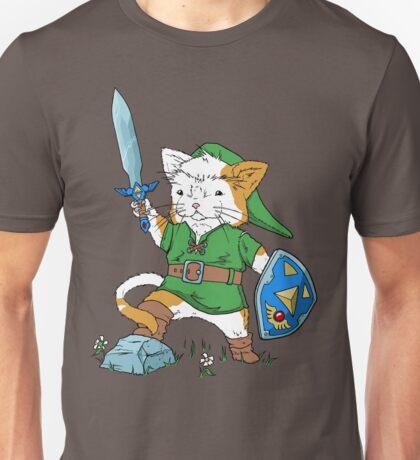 Legend of Kitty Unisex T-Shirt