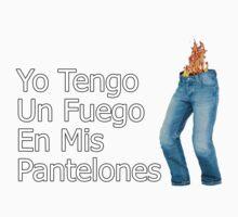 Pantelones by LanzaManza