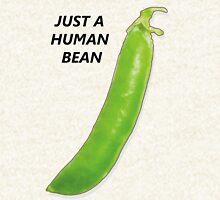 human bean Pullover