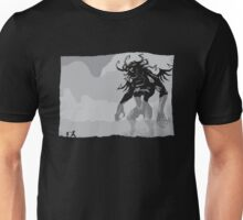 Shadow of the Heartless Unisex T-Shirt